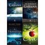 4 Livros A Cabana De Volta À Cabana A Travessia Eva