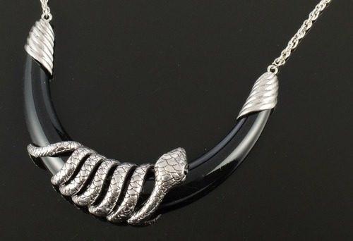 Colar Serpente Original