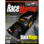 Race Master N°2 Caravan Black Magic Mustang Vectra Gtx Gol