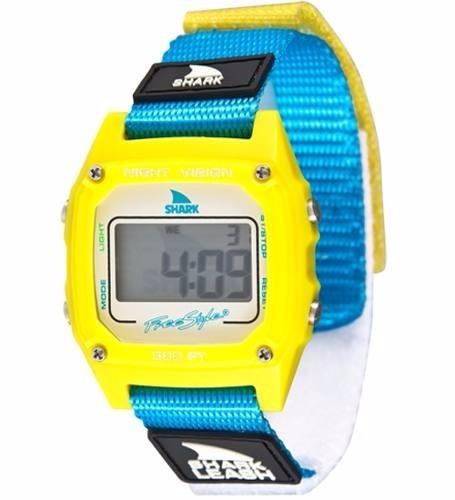 Relogio Freestyle Shark Leash - 102242