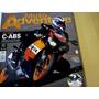 Revista Moto Adventure Nº104 Jul09 Cbr 1000rr C abs