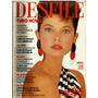 450 Rvt Revista 1986 Desfile 205 Out Marjorie Andrade Moda