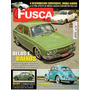 Fusca & Cia Nº101 Vw Tl Karmann Ghia Miura Kabrio Sedan 1967