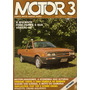 Motor 3 N°23 Pampa Sr Kombi Diesel Fiat Top 147 Suzuki 1100