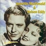 Cd Jeanette Macdonald & Nelson Eddy Original