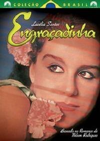 Dvd Engracadinha Lucelia Santos Original