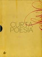 Dvd Curta Poesia - Digipack Original