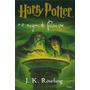 Harry Potter E O Enigma Do Principe Livro