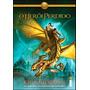 Os Heróis Do Olimpo Livros 1 3 4 E 5 Rick Riordan