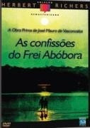 Dvd As Confissoes De Frei Abobora - Colecao Herbert Richers Original