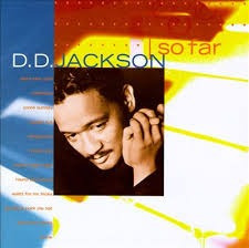 Cd D.d. Jackson So Far (importado) Original