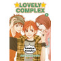 Panini Lovely Complex #5