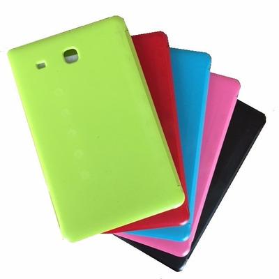 10a5c281a Capa Smart Cover Para Samsung Galaxy Tab E 9.6  T560 T561 - Supermania
