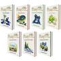 Coleção Harry Potter Capa Branca (7 Livros) !