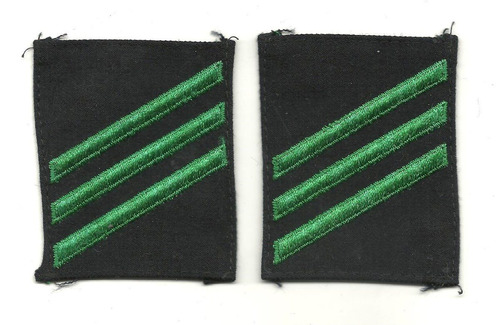 Insígnia Bordada - Airman  ( U S  Navy ) Original