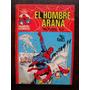 El Hombre Araña Nº 2 (homem aranha) Canal Ediciones