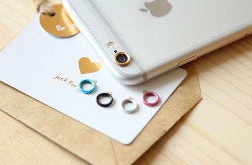 Aro Protetor Para iPhone 6 Original