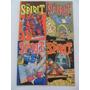 The Spirit! Várias! Devir 1994 1995! Raras! R$ 30, 00 Cada!