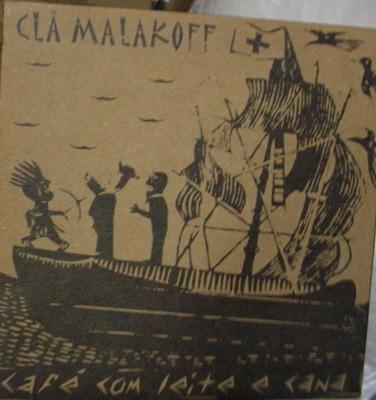 Cd   -    Clã  Malakoff Original
