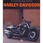 Livro Harley davidson Edição De Luxo