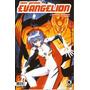 Mangá Neon Genesis Evangelion Nº6