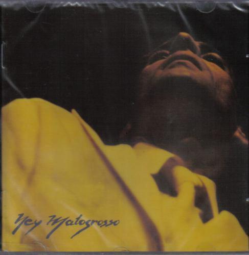 Ney Matogrosso - Sujeito Estranho - 1980 - Em Cd Raríssimo Original