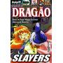 Dragão Brasil #104 Slayers Rpg
