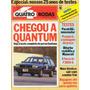 Quatro Rodas Nº301 Quantum Parati F1000a Prêmio S Maserati