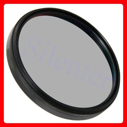 Filtro Cpl Polarizador 52mm Para Camera Sony Canon Nikon