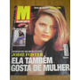 Manchete 2.354 Maio 1997 Jodie Foster Gosta De Mulher