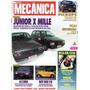 Oficina Mecânica Nº70 F100 D20 Chevette Junior Uno Mille