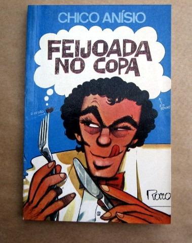 Feijoada No Copa - Chico Anísio Original