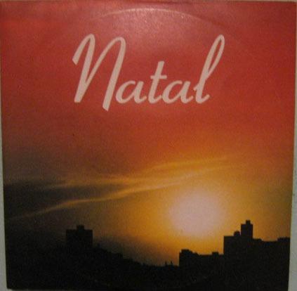 Bruno Neher - Natal - 1987 Original