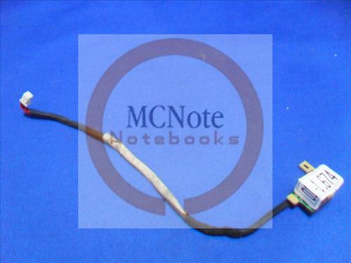O674 Jack Plug Notebook Do Hp Pavilion Dv9500 Dv9700 Dv9000 Original
