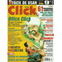 Revista Click Nº01 (revista cd rom)