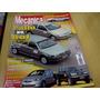 Revista Oficina Mecânica Nº182 Palio X Gol Honda Civic