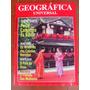 Revista Geográfica Universal Nº 242 Março De 1995