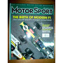 Revista Motorsport Lotus Dfv Jordan Willians F1 Goodwood Jim