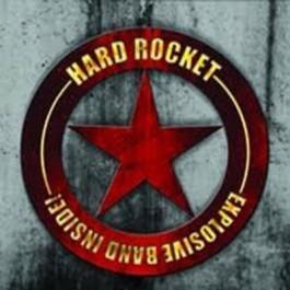 Hard Rocket - Explosive Band Inside!  ( Otimo Hard Rock ) Original