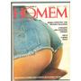 sll Revista Playboy Homem N. 22 Leila Cravo Maio 1977