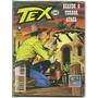 Tex 349 Quando O Terror Ataca Editora Globo
