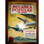 Revista Mecânica Popular 1958 Espanhol Oldsmobile Fangio F1