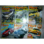 Revista Hot Tunning Carro Booster Nos Turbo Nitro Maverick