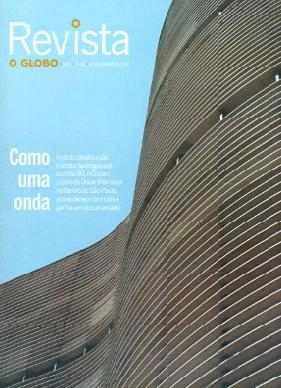 O Globo 2007 Omar Salomão Edifício Master Flávia Quaresma Original