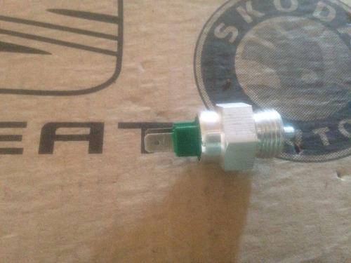Interruptor De Ré  Vw  Gol Parati Saveiro Original