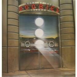 Cd - Doobie Brothers - The Best Of Volume 2 - Lacrado Original