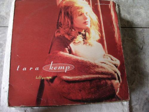 Lp Tara Kemp Hold You Tight Importado Ny Original