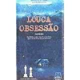 Louca Obsessão -vhs Original