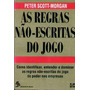 As Regras Não escritas Do Jogo Peter Scott morgan 1996