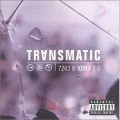 Transmatic - Transmatic Importado ( Goo Goo Dolls, Fuel) Original
